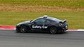 Nissan GT-R safety car Silverstone 2011.jpg