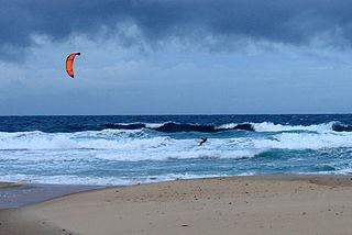 Sunshine Beach, Queensland Suburb of Noosa Heads, Queensland, Australia