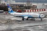 NordStar, VQ-BDN, Boeing 737-8K5 (38579312585).jpg