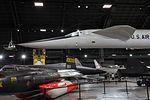North American Aviation XB-70 AV-1, 62-0001 (27969364051).jpg