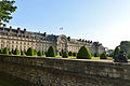 North facade of Les Invalides, Paris 3 June 2015.jpg