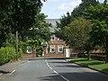 Northill Grange, Northill, Bedfordshire - geograph.org.uk - 1610149.jpg