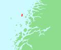 Norway - Nesøya, Nordland.png