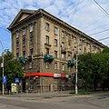 Novosibirsk LeninaSt residential building 07-2016.jpg