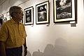 Nrisingha Prasad Bhaduri Visits Group Exhibition - PAD - Kolkata 2016-07-29 5385.JPG