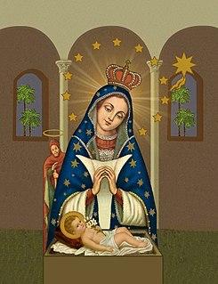 a403536be64641 Nuestra Señora de la Altagracia - Wikipedia, la enciclopedia libre