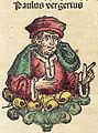 Nuremberg chronicles f 244v 1 Paulus vergerius.jpg