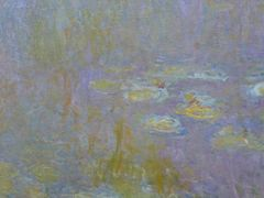 Nympheas by Claude Monet, Tate Modern, November 2016 (03).JPG
