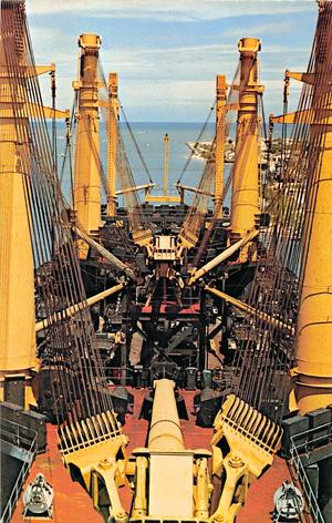 GTS Admiral W. M. Callaghan (T-AKR-1001) - Image: OR 10.596B 19