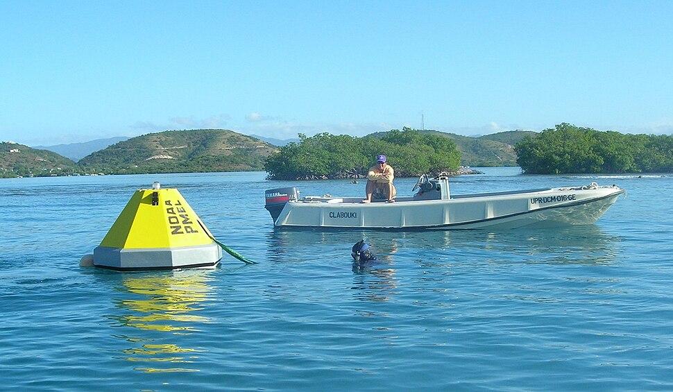 Oa-buoy-enrique-reef