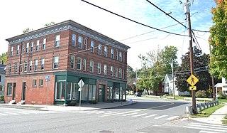 Oakdale, Holyoke, Massachusetts Neighborhood of Holyoke in Massachusetts, United States