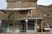 Oatman AZ - business building.jpg