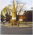 Obelisk in Cranleigh. - geograph.org.uk - 167981.jpg