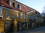Landhaus Koller (extension and conversion)