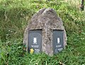 Offa's Dyke Path Milestone - geograph.org.uk - 587952.jpg