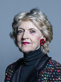 Fiona Shackleton British solicitor