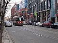Old CLRV Streetcar on King, 2014 12 06 (55) (15777471117).jpg