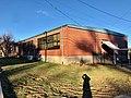 Old Mars Hill High School, Mars Hill, NC (31739924387).jpg