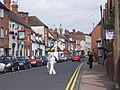 Old Street, Upton - geograph.org.uk - 56351.jpg