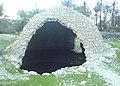 Old water reservoir آب انبار قدیمی نخلستان خفرویه - panoramio.jpg