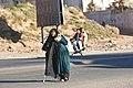 Old woman, Herat, Afghanistan.jpg