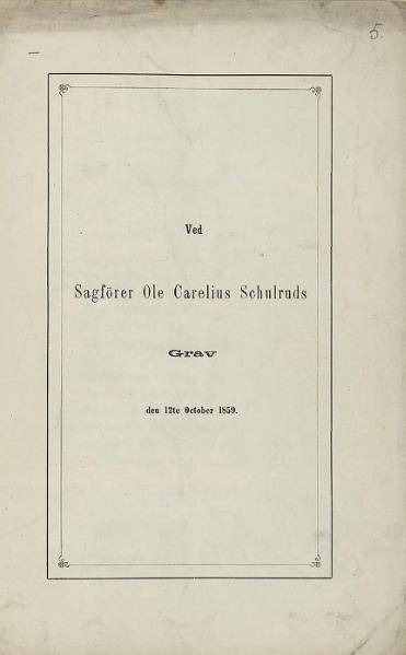 File:Ole Carelius Schulruds Grav.djvu