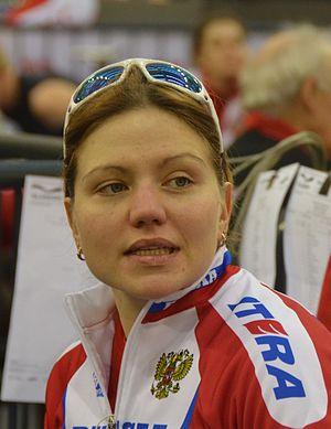 Oxana Streltsova Nude Photos 37