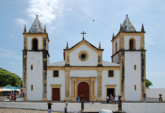 Roman Catholic Archdiocese of Olinda e Recife - Metropolitan Cathedral of Holy Saviour of the World