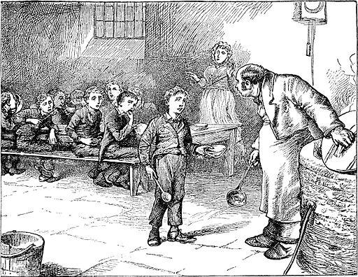 Oliver Twist - Samhällsroman - Sida 005