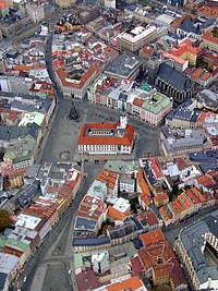 Horní náměstí