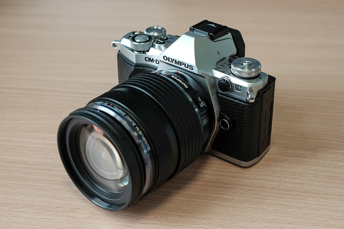 руководство по эксплуатации фотоаппарата olympus o-md e-m10