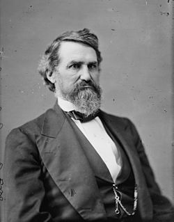 Omar D. Conger American politician