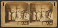 One of the Proximity Cotton Mill cooking classes. Greensboro, N. C, by H.C. White Co..png
