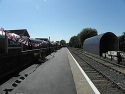 Ongar station look west3.JPG