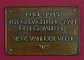 Oorlogsmonument in Bodegraven voor Sipke van der Veen.jpg