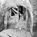 Oostelijke kelder onder balzaal voormalige toegang oostmuur - 's-Gravenhage - 20086511 - RCE.jpg