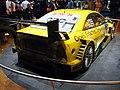 Opel Astra V8 Coupe (OPC Team Phoenix, DTM 2003) rear.jpg