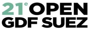 Open GDF Suez - Image: Open GDF Suez 2013