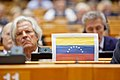 Opening - Parliament stands up for human rights in Venezuela, not oppression (46300460274).jpg