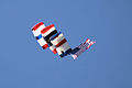 Opening Ceremonies Parachute Drop 01 TICO 16March2014 (14984792618).jpg