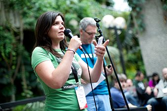 Opening of the Wikimania 2014 Hackathon 06.jpg