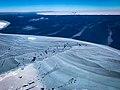Operation IceBridge View of Larsen C (26376301518).jpg