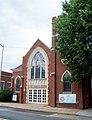 Orange Baptist Church - panoramio.jpg