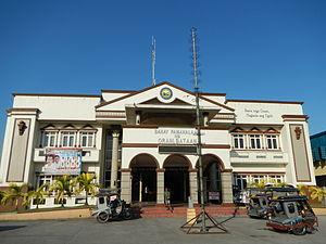 Orani, Bataan - Municipal hall