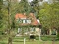Oranienburg-Friedrichsthal, Dameswalder Weg 111.jpg