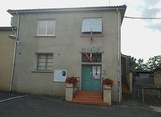 Orbessan Commune in Occitanie, France