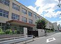 Osaka City Kitaokajima elementary school.JPG
