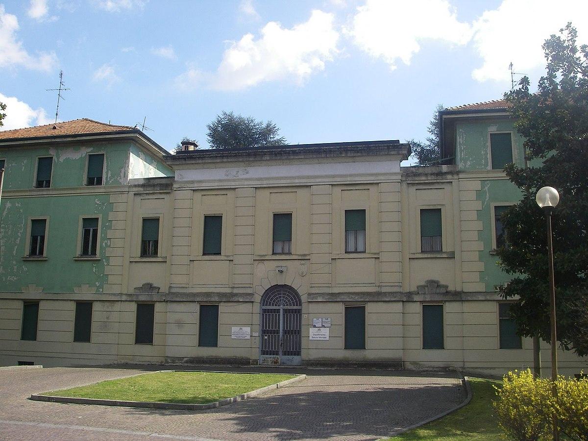Eccidio dell'ospedale psichiatrico di Vercelli - Wikipedia