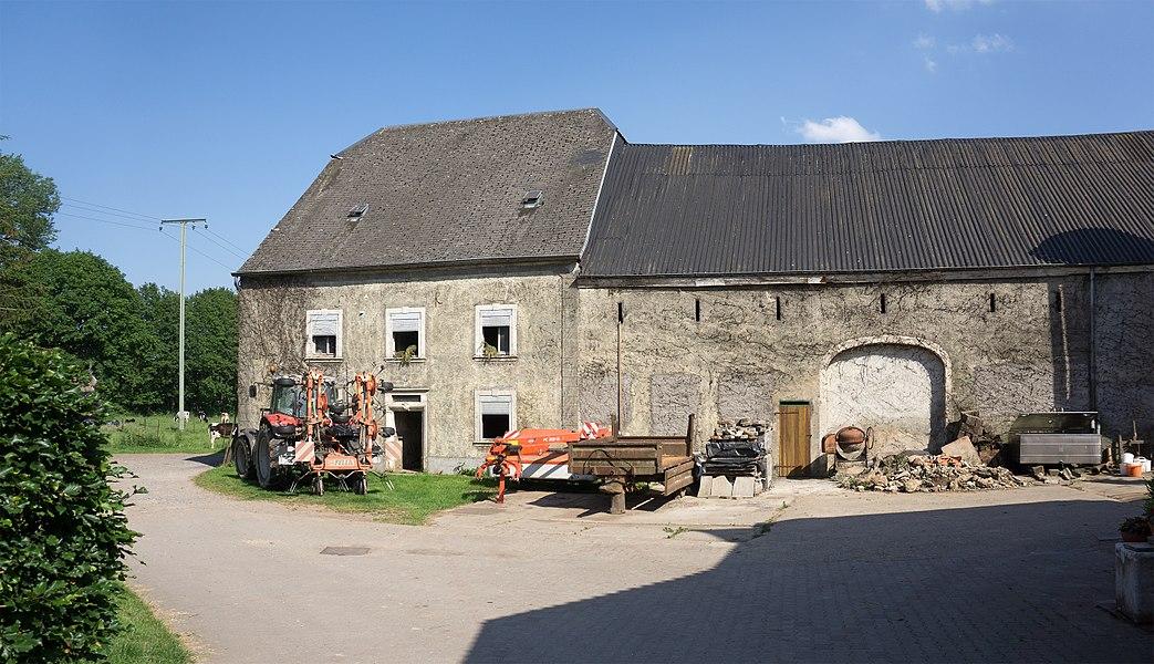 Farm in Ospern, 3 rue de Redange