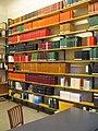 Ostasiatische Bibliothek, Freie Universität Berlin.jpg